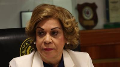 Ministra se inhibe de la acción promovida por Itaipú Binacional