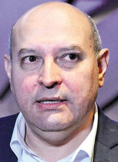 """""""Es el peor impuesto"""", señala Barreto sobre proyecto que grava grandes fortunas"""