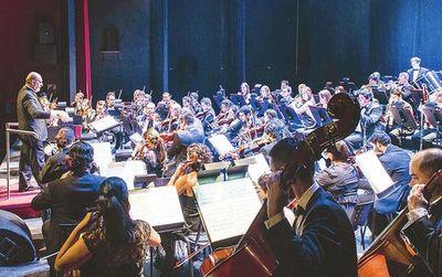 OSN dedica concierto a la música local
