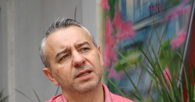La Nación / Político de la semana: Dani Centurión y la polémica hecha foto