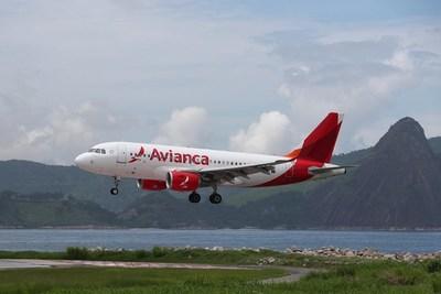 Avianca reanuda vuelos a destinos en EE.UU., Bolivia, Panamá y Brasil