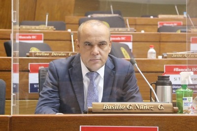 Opositores callan falsificación de facturas cuando afectan a los suyos, según Bachi Núñez