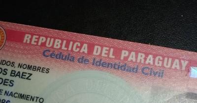 La Nación / Piden eliminar prácticas machistas en documentos de identidad de casadas