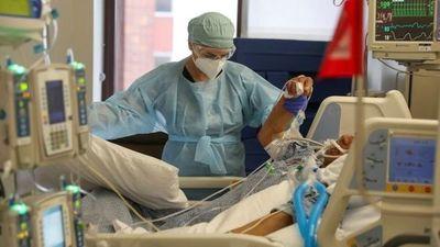 Coronavirus:  111 fallecidos y 3.481 nuevos contagiados