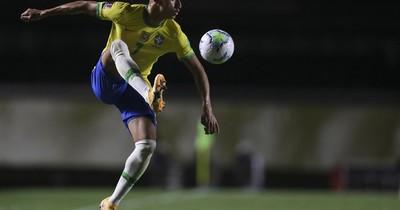La Nación / Brasil desafía al duro ataque de Ecuador