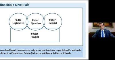 La Nación / BCP presentó avances y desafíos en combate antilavado de activos
