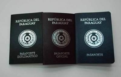 El doble de lo normal: 35 mil pedidos de pasaportes en lo que va del año