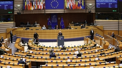 Un correo electrónico hecho público revela la penetración del régimen cubano en el Parlamento Europeo