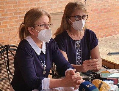 """""""No existe voluntad política del Ejecutivo para el retorno de los secuestrados"""" afirmó Beatriz Denis – Prensa 5"""