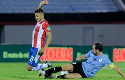 Paraguay, en zona de clasificación mundialista por diferencia de goles
