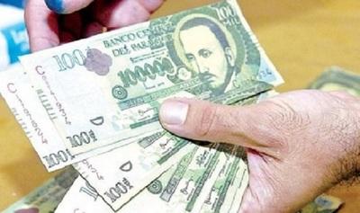 Nuevo aumento'i del salario que ya es mínimo tiene un pa'â burocrático