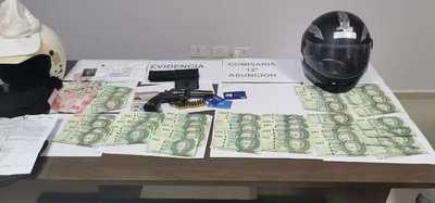 Detienen a supuestos asesinos del hombre que venció al COVID y retiró un préstamo