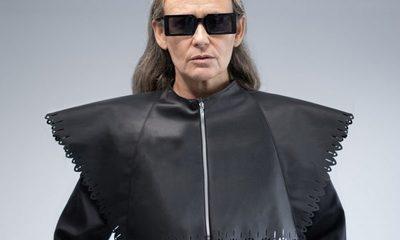 Deiv/Bassen, deconstruir la historia para hacer moda