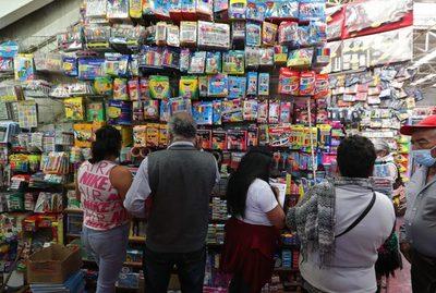 Incertidumbre y esperanza marcan el regreso a las aulas en Ciudad de México