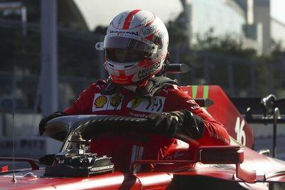 Charles Leclerc partirá desde la pole en el GP de Azerbaiyán