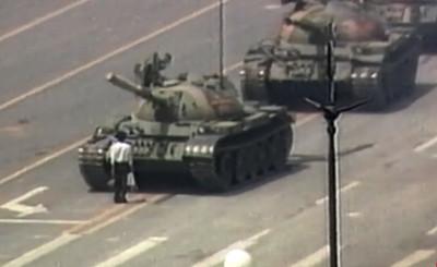 32 años tras la masacre de Tiananmen la oposición mantiene sus críticas ante la represión