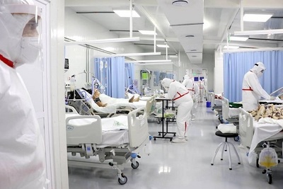 230 pacientes aguardan ingresar a terapia intensiva
