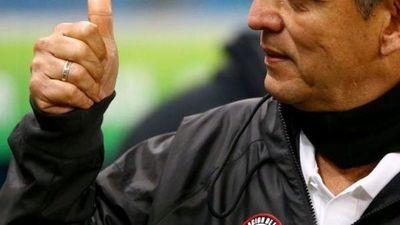 Colombia convoca a Jamilton Campaz para partido contra Argentina