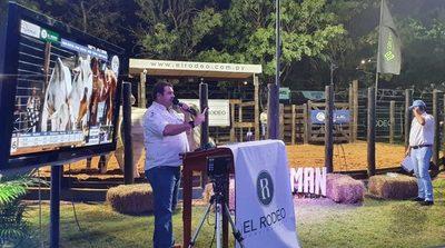 El Rodeo vendió más de 100 toros por hora en feria centenaria de Las Talas