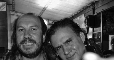 La Nación / Periodistas despiden con profundo pesar a Mario Rubén Velázquez