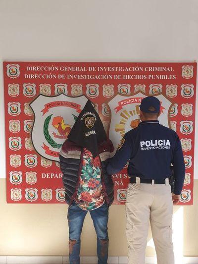 Imputan a presunto autor de homicidio de guardia de Itaipú