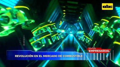 Mundo Empresarial: Petrobras presenta el Podium 100