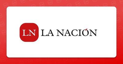 """La Nación / """"Tomen; esto es mi cuerpo"""" Mc 14, 22"""