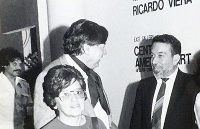 Ciclo Laura Márquez: Testigos