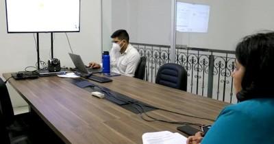 La Nación / Situación de orfandad por el coronavirus