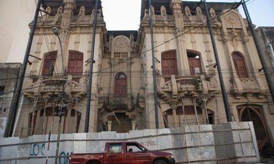 Conservación urbano-arquitectónica en Asunción: antecedentes y actualidad