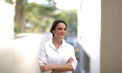 Líder, empoderada y exitosa: Con solo 36 años es dueña de su propia firma de auditoría