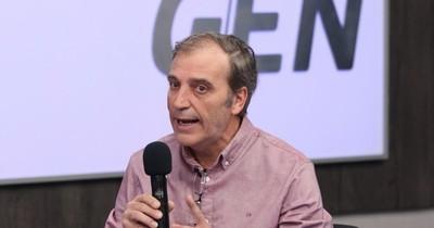 """La Nación / Infectólogo pide acelerar vacunación porque tener dosis en el freezer """"no sirve para nada"""""""