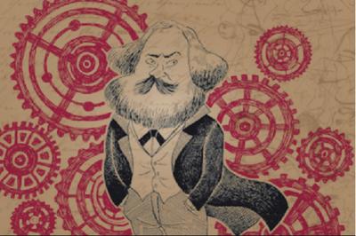 """Cómo se viralizó la """"cepa"""" del marxismo en el corazón del mundo capitalista"""