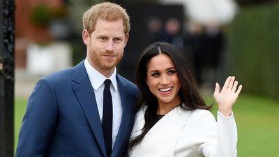 Los Duques de Sussex dan a luz a segunda hija, Lilibeth Diana
