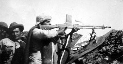 La Nación / Guerra del Chaco: seis días de tenaz resistencia de 200 paraguayos ante 14 mil bolivianos