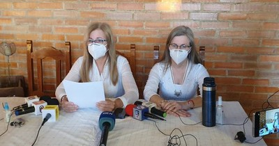 La Nación / Reiteran pedido de priorizar el retorno de los secuestrados