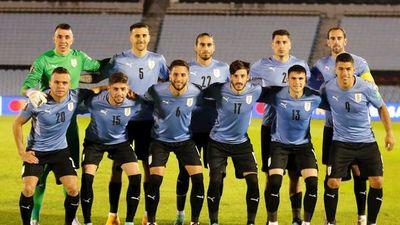 Uruguay, sin Bentancur, partió hacia Venezuela