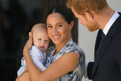 Nace la hija del príncipe Harry y Meghan Markle