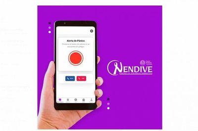 Lanzan app para ayudar a víctimas de violencia doméstica