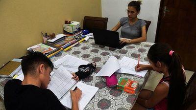 Becal: Plantean que la educación se enfoque en materias básicas