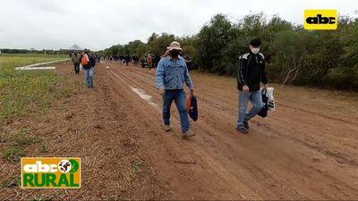 Abc Rural: Semillas Don Mario avanzan en el Chaco Paraguayo