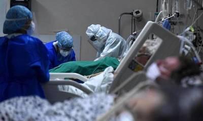 Trágico récord: Salud informó de 135 nuevos fallecidos y los pronósticos son aún más catastróficos