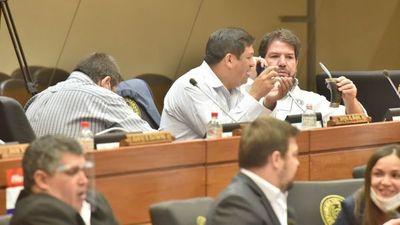 Golpe para ubicar a Blanco en   JEM es para salvar a ex ministro, revelan