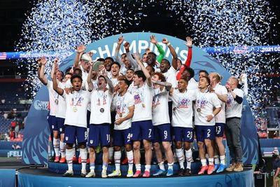 EE.UU. es el primer campeón de la Liga de Naciones