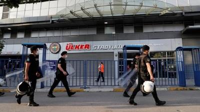 ¡Santo Dios! Más de MIL AÑOS de prisión para dos personas por conspirar contra un equipo de fútbol