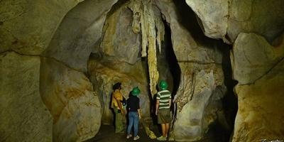 UNESCO analizará integrar a Cavernas de Vallemí e INC en lista de patrimonios