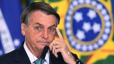 En agosto de 2020, Brasil rechazó 70 millones de vacunas de Pfizer a la mitad del precio pagado por Estados Unidos y la Unión Europea