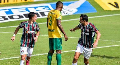 Rivales coperos de Cerro y Olimpia con realidades distintas en Brasil