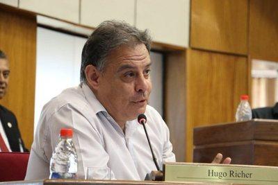 Oposición plantea un candidato de consenso para presidir el Senado en los dos próximos periodos