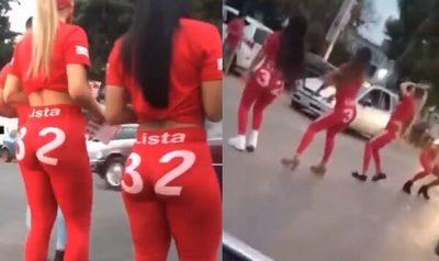 """Campaña en Ypané está """"trayendo cola"""""""